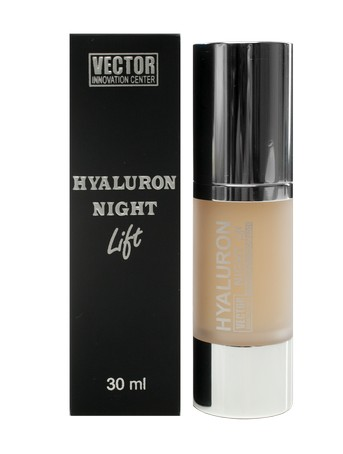 Hyaluron-NIGHT Lift, 30 мл